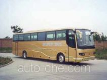 Xiwo XW6120B10MGLXC luxury tourist coach bus
