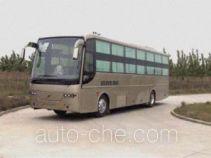 西沃牌XW6121B10MS型卧铺客车