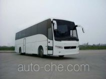 Xiwo XW6125A luxury tourist coach bus