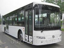 西沃牌城市客车