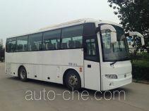 西沃牌XW6900A型客车