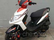 Xingxing XX48QT-11 50cc scooter