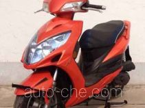 Xingxing XX48QT-4 50cc scooter