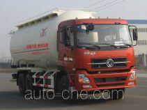 豫新牌XX5250GFLA8型粉粒物料运输车