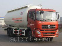 豫新牌XX5250GFLA9型粉粒物料运输车