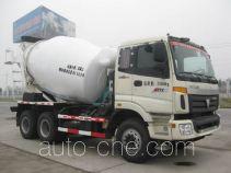 Yuxin XX5250GJB13 concrete mixer truck