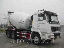 Yuxin XX5250GJB14 concrete mixer truck
