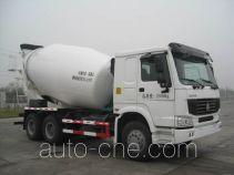 Yuxin XX5250GJB15 concrete mixer truck