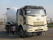 Yuxin XX5250GJBA1 concrete mixer truck