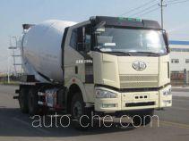 Yuxin XX5250GJBA2 concrete mixer truck