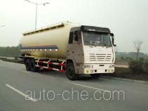 豫新牌XX5250GSN型散装水泥车