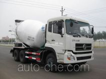 Yuxin XX5251GJBA4 concrete mixer truck