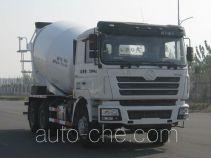 Yuxin XX5255GJBA1 concrete mixer truck