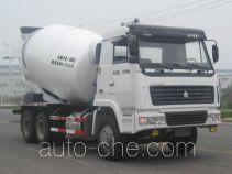 Yuxin XX5256GJBA3 concrete mixer truck