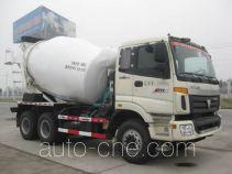 Yuxin XX5257GJBA3 concrete mixer truck