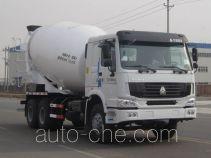 Yuxin XX5257GJBC1 concrete mixer truck