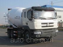 Yuxin XX5258GJBA3 concrete mixer truck