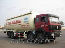 豫新牌XX5310GFLA3型粉粒物料运输车