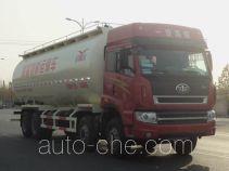 Yuxin XX5310GFLD1 low-density bulk powder transport tank truck