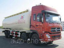 Yuxin XX5311GFLA4 low-density bulk powder transport tank truck