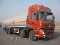 Yuxin XX5311GRYA3 flammable liquid tank truck