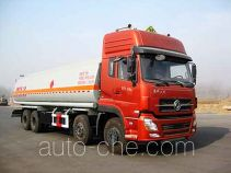 Yuxin XX5311GYYA4 oil tank truck