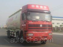 豫新牌XX5313GFLA1型粉粒物料运输车
