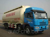 豫新牌XX5313GFLA3型粉粒物料运输车