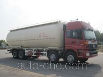 Yuxin XX5313GFLA4 low-density bulk powder transport tank truck