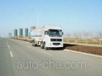 Yuxin bulk cement truck