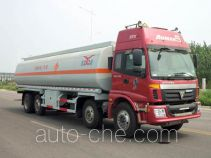 Yuxin XX5313GYYB3 oil tank truck