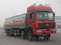 Yuxin XX5314GHYA1 chemical liquid tank truck