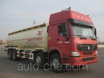 豫新牌XX5317GFLA3型粉粒物料运输车