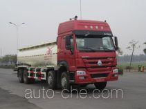 Yuxin XX5317GXHA4 pneumatic discharging bulk cement truck