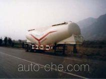 Yuxin XX9291GFL bulk powder trailer
