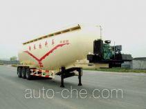Yuxin XX9311GFL bulk powder trailer