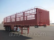 Yuxin XX9390CLX stake trailer