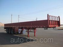 Yuxin XX9400 dropside trailer