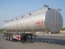 豫新牌XX9400GNY型鲜奶运输半挂车