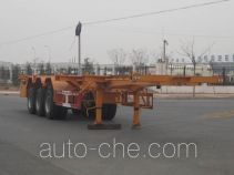 Yuxin XX9400TZJ01 container transport trailer