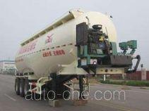 Yuxin XX9404GFL bulk powder trailer
