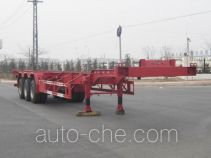 Yuxin XX9405TZJ01 container transport trailer