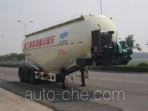 Yuxin XX9406GFL low-density bulk powder transport trailer