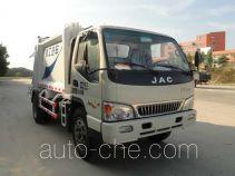 XGMA XXG5100ZYS garbage compactor truck