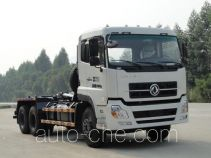 XGMA XXG5251ZXX detachable body garbage truck