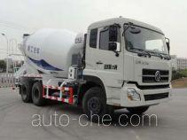 厦工牌XXG5253GJBDF型混凝土搅拌运输车