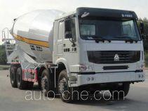 厦工牌XXG5311GJBHW型混凝土搅拌运输车