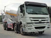 厦工牌XXG5311GJBZZ型混凝土搅拌运输车
