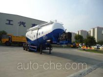 XGMA XXG9400GFL medium density bulk powder transport trailer