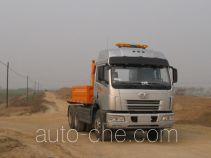 Xingda (Shijiazhuang) XXQ5244XGC drill pipe lifting operation engineering works vehicle